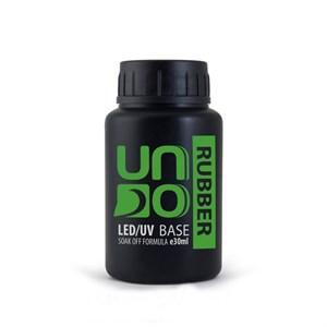 Базовое покрытие для гель-лака RUBBER  Uno , 30мл