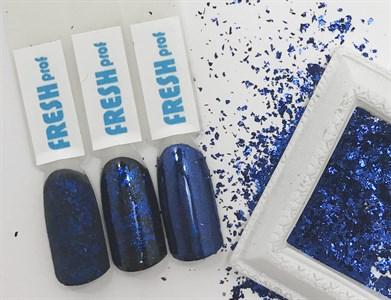 Пигмент Color flake №4 Fresh Prof
