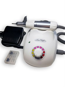 Аппарат для маникюра и педикюра Jess Nail JD103H, 35 вт 30000об. (Гарантия 6 мес.)