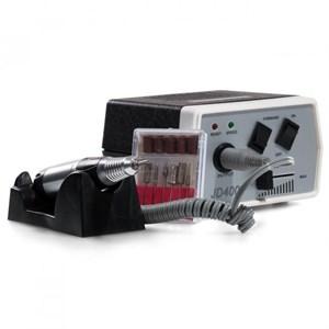 Аппарат для маникюра Jess Nail JD400, 35 вт 30000об. (Гарантия 6 мес)