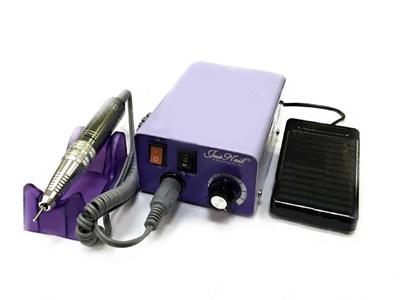 Аппарат для маникюра и педикюра Jess Nail JD3500, 35 вт 30000об. (Гарантия 6 мес.)