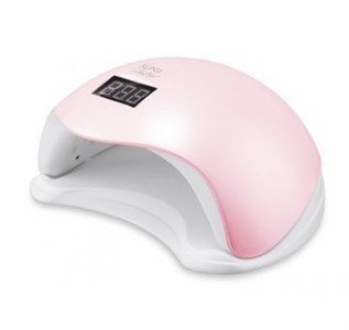 Лампа Jess Nail SUN 5 розовая 48 w (Гарантия 6 мес)