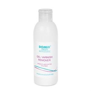 Жидкость для снятия гель лака  DOMIX GREEN , 200 мл