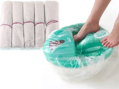 Пакеты для педикюрных ванн ПЭТ ARCHDALE 100 шт