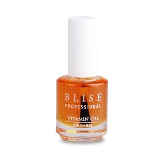 Масло для ногтей Blise апельсин, 12 мл