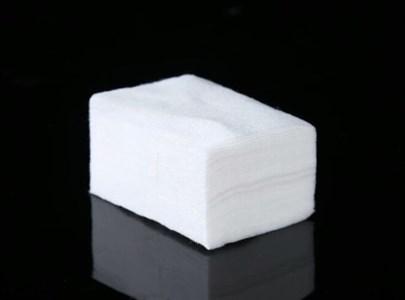 Салфетки безворсовые TNL, 100 шт
