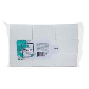 Салфетки безворсовые TNL, 900 шт