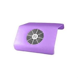 Пылесос   Jess Nail  экокожа, фиолетовый SD-39 (Гарантия 6 месяцев)