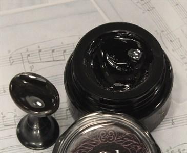 Гель-краска Fresh prof №02, черная 5 гр