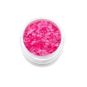 Слюда неоновая  TNL  - №05 розовая