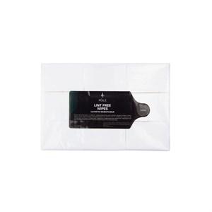 Салфетки безворсовые для снятия POLE (300 шт./пакет)