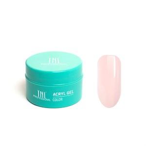 Acryl Gel TNL №04 камуфлирующий персиковый (18 мл.)