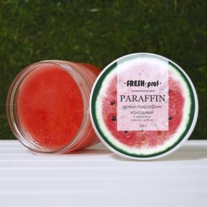 Холодный крем-парафин Fresh prof 200мл Арбуз