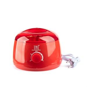 Воскоплав TNL для горячего воска wax 100 красный (Гарантия 6 мес)