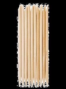 Апельсиновая палочка 15 см, 10 шт