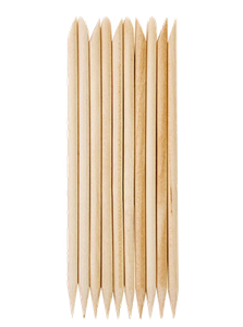 Апельсиновая палочка 9,5 см, 10 шт