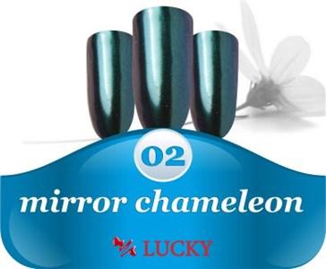 Пигмент Chameleon Mirror shine №2 Fresh prof