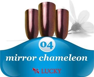 Пигмент Chameleon Mirror shine №4 Fresh prof