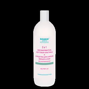 Жидкость для обезжиривания  DOMIX GREEN  LUX, 1 л
