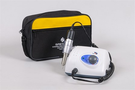 Аппарат для маникюра и педикюра Strong 210/120 Гарантия 12 мес