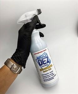 МультиДез-Тефлекс для дезинфекции воздуха с отдушкой БАБЛ ГАМ (триггер) 0,5л