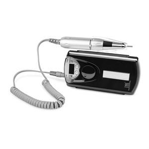 Машинка для маникюра и педикюра TNL Pro Touch 30 000 об. - черная (Гарантия 6 мес.)