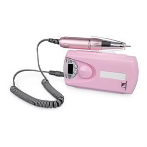 Машинка для маникюра и педикюра TNL Pro Touch 30 000 об. - розовая (Гарантия 6 мес.)