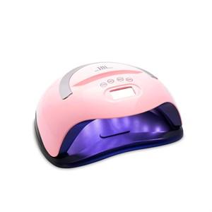 UV LED-лампа TNL  Desired lux  168 W -  розовая с серебром (Гарантия 6 мес)