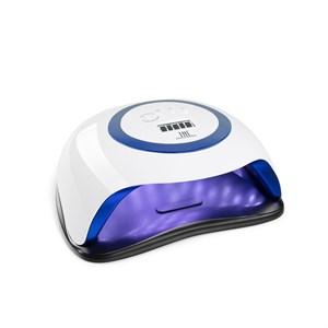 UV LED-лампа TNL «Golden Pro» 168 W - голубая (Гарантия 6 мес)