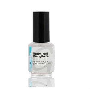 Укрепитель для натуральных ногтей In'Garden  Natural Nail Strengthener  (11мл.)