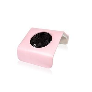 Пылесос настольный  POLE  розовый, 30 Вт (Гарантия 6 мес)