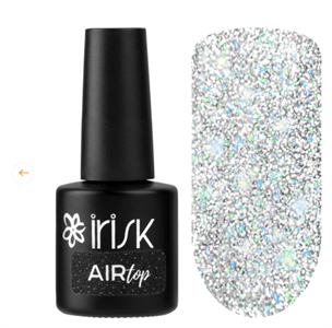 Топ IRISK светоотражающий без липкого слоя Air Top Multicolor (04), 10мл