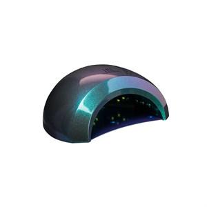 Лампа TNL UV-LED 48w, хамелеон бирюзовый (Гарантия 6 мес)