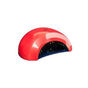 Лампа TNL UV-LED 48w, красная (Гарантия 6 мес)