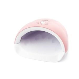 Лампа TNL UV LED Quick, 24 w белая/розовая (Гарантия 6 мес)