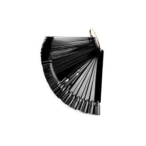 Палитра для лака черная, на 50 цветов