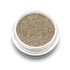 Бульонки TNL серебро 0,2 мм, 3 гр