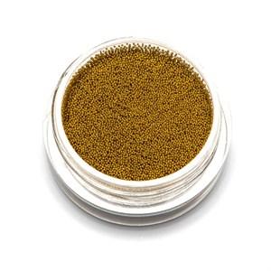 Бульонки TNL золото 0,2 мм, 3 гр