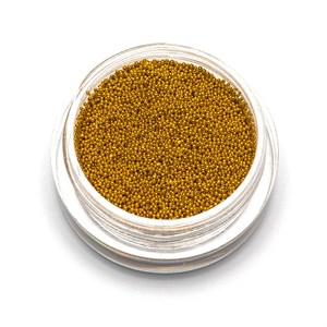Бульонки TNL золото 0,4 мм, 3 гр