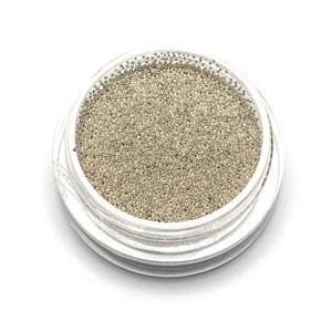 Бульонки TNL серебро 0,4 мм, 3 гр