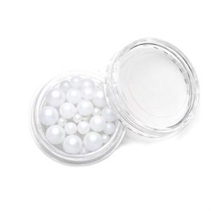 Жемчуг TNL mix №2 белый